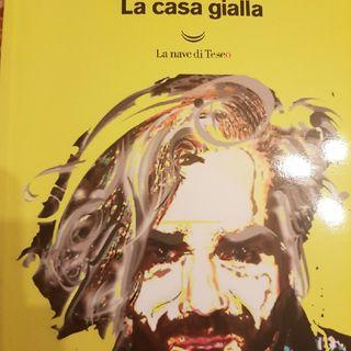Marco Morgan Castoldi: Essere Morgan- La Casa Gialla- La Persona Artistica