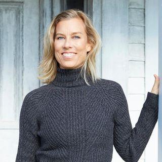 Dr. Marika Lindholm: Solo Mom Stories