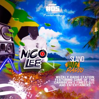 EP 005 FT NICO LEE