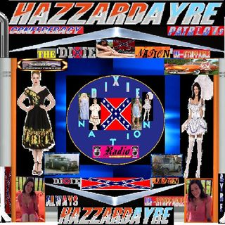 Dixie Nation Radio Monday EP3