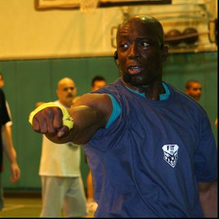 Kicking off a Healthy and Fit Community w/ Billy Blanks and the H.E.A.L.T.H. Moguls