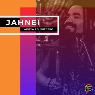 JAHNEI | Last Dub
