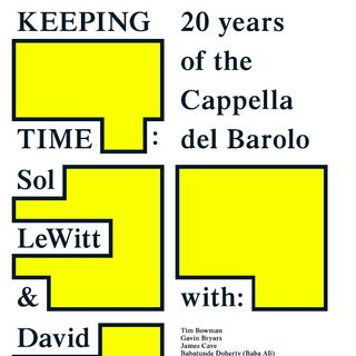 """Roberta Ceretto """"Keeping Time"""""""