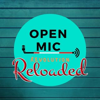 Open Mic Revolution - A tutto volume