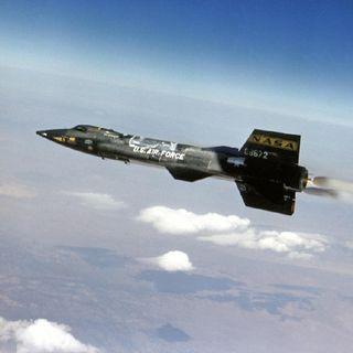 Los aviones más rápidos de la historia