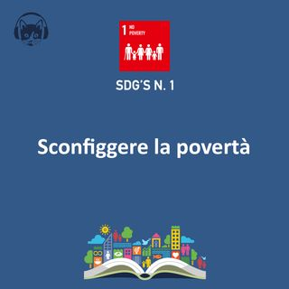 01. Sconfiggere la povertà