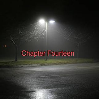 Chapter Fourteen | Fred Andrews' Fate!