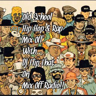 Old School Hop Hop/Rap Mix Off 11/10/20 (Live DJ Mix)