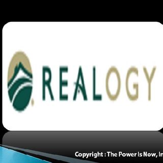 Realogy - Leading the Industry  Alex Perriello 2014 AREAA's Person of the Year.