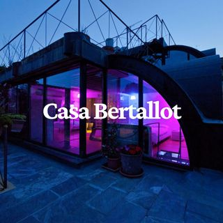 Casa Bertallot del 15 novembre 2019