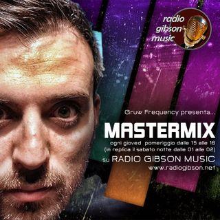 Mastermix - Episode 025