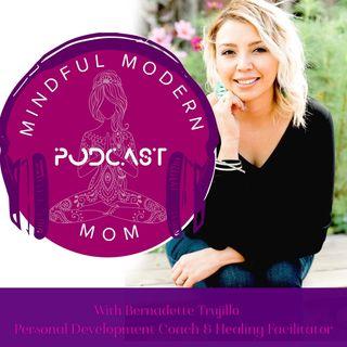 Mindful Modern Mom Podcast