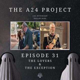 31 - The Lovers & The Exception