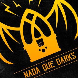 Nada que Darks #2 - Especial Halloween + entrevista a la Elvira Darks