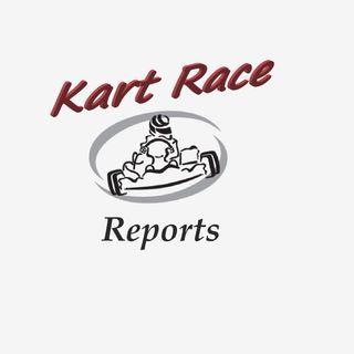 Episode 2 - Rory Van Der Steur - Magik Karts - SwedeTech Racing