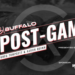 Buffalo Bills Las Vegas Raiders Week 4 Post Game Show