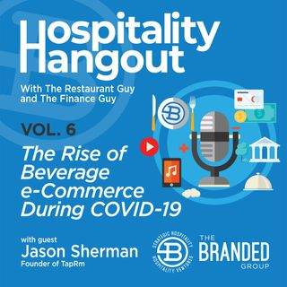 The Rise of Beverage e-Commerce During COVID-19 Vol. 6: TapRm