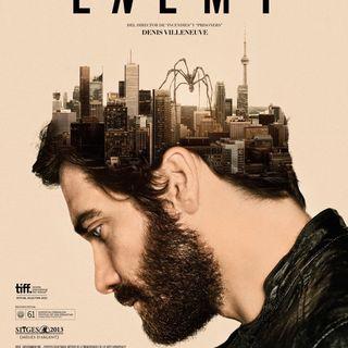 Enemy: di Denis Villeneuve, con Jake Gyllenhaal