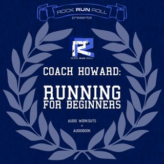 INIZIA A CORRERE CON : Coach Howard Workout  Running For Beginners 1