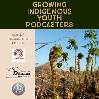 Growing Indigenous Youth Podcasters: Rozlynn Dock