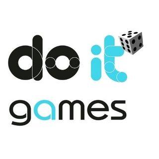 Lanzamientos Do it Games