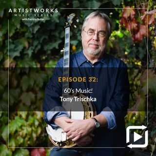 60's Music: Tony Trischka