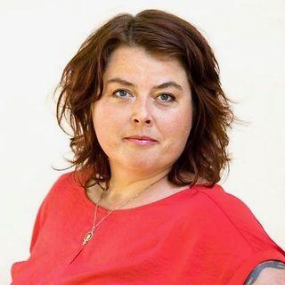 Martha Wicklund ger sin syn på Vivalla och Örebro