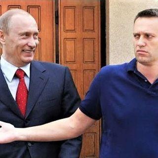 Perchè l'arresto di Navalnyi può essere un problema per Putin