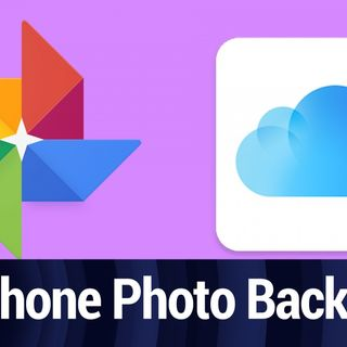 Free Up Space: Google Photos vs. iCloud Photos | TWiT Bits
