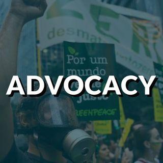 #66 - Advocacy