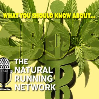 WHAT YOU SHOULD KNOW ABOUT... CBD'S