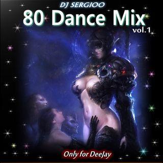 80 Dance Mix vol_1