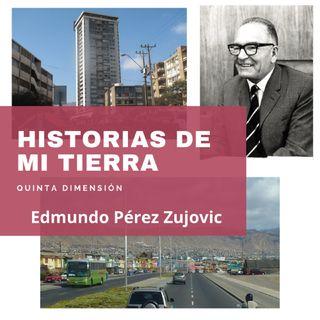 Episodio 6 - Edmundo Pérez Zujovic