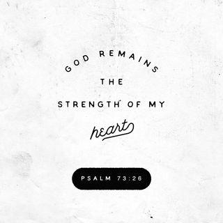 Episode 237: Psalms 73:26 (September 14, 2018)