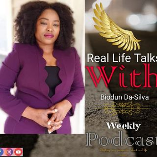 Episode 1: Your Time Is Your Life, Live It Well.