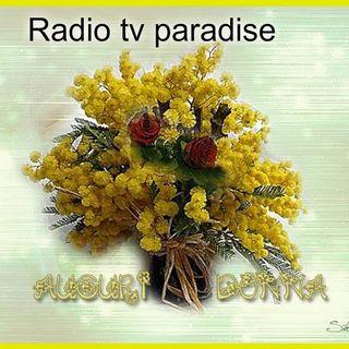 #RADIOTVPARADISE Puntata #16