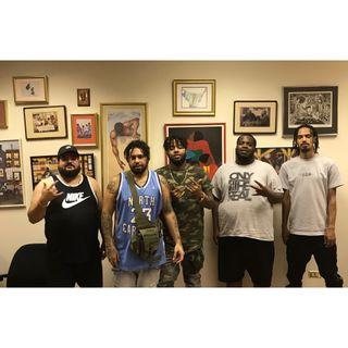Ep XIII: Hip-hop love nostalgia & Tripz Traxxx