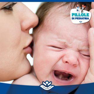 Pianto nel periodo neonatale