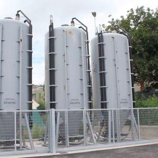 Consorzio Medio Chiampo, installati i filtri anti-pfas a Zermeghedo. I primi nella vallata