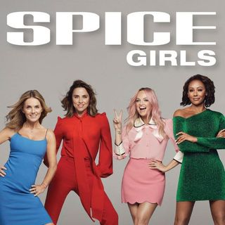 Spice World 2019