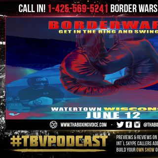 ☎️ Border Wars 11 Watertown Wisconsin🧀 7 Fights Already🔥Who Will Be Main Event❓