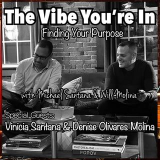 EP 7: Finding Your Purpose (The Love Edition)