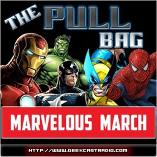 TPB - Episode 62 - MARVELOUS MARCH - Spider-Man