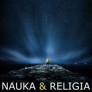 Spór NAUKA-RELIGIA (wykład)