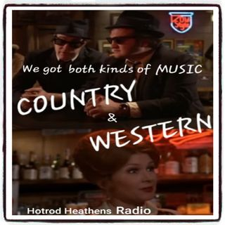 Daddy Cool Goes Country and Western
