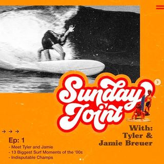 The Sunday Joint Preview Episode