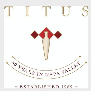 Titus Vineyards - Eric Titus