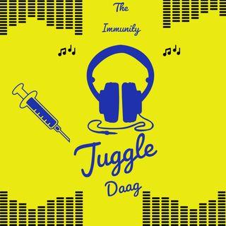 Juggle Daag: The Immunity