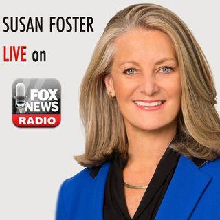 Women better off than men?    Fox News 570 WWNC    1/24/2019
