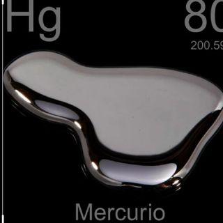 El Mercurio, Metal Líquido